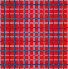 Count The Orange Spots Illusion - http://www.moillusions.com/count-orange-spots-illusion/