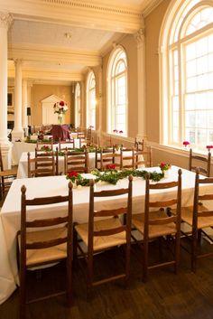 Moira & Keith :: St. John's College Annapolis Wedding