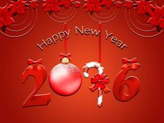 Happy New Year 2016: Happy New Year Pictures