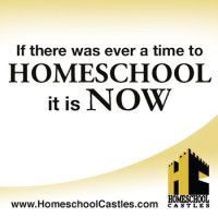 If There Was Ever a Time to Homeschool, It Is Now—a little extreme, but society is becoming extreme in ways we may not want our children to learn