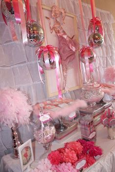 Prom Birthday Party Ideas | Photo 38 of 72 | Catch My Party