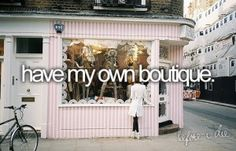 How to Open Your Own Women's Clothing Boutique - This blog post is by a liquidator who sells clothing wholesale but also shares his experience with vendors.