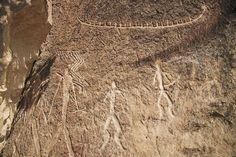 Arte preistorica per bambini e attività per la scuola primaria