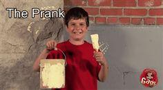 15 Funny Pranks In GIFs 001