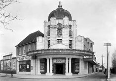 Odeon Cinema, High Street, Watford, Hertfordshire