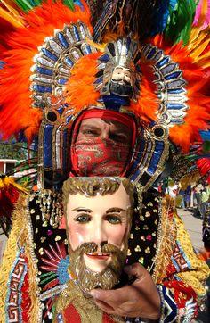 Carnaval de #Tlaxcala 2013. Del 7 al 12 de febrero. Tlaxcala Carnival. #Mexico