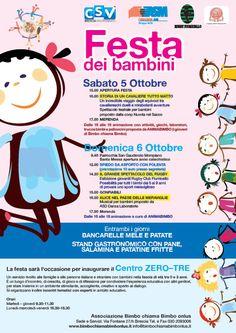 Festa dei Bambini a Brescia http://www.panesalamina.com/2013/17278-festa-dei-bambini-a-brescia.html
