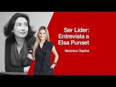 Ser Líder: Entrevista a Elsa Punset