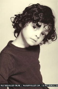 max burkholder movies and tv shows