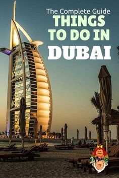 Are you planning to visit Dubai soon?Here's the Complete Guide of Things to Do in Dubai! Including customs and rules you need to know before going to Dubai. Dubai Vacation, Dubai Travel, Dream Vacations, Vacation Trips, Dubai Trip, Beach Vacations, Places To Travel, Places To See, Travel Destinations