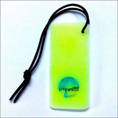 The Solar Light Company - UVMatlite Mini, £7.95 (http://www.thesolarlightcompany.co.uk/uvmatlite-mini/)