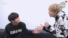Their harmonies ! I don't ship Vkook hard-core but this was super cute. Remember guys you don't have to support all the ships but please respect them. We should be considerate of our Fandom. And please also don't take things to far. Always take the time to reflect on the fact that BTS are real people with real lives and relationships too. Shipping is just a little fun and fangirling let's not go overboard ok?!