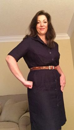 Pattern Reviews> McCall's> 6696 (Misses' Dresses and Slip)