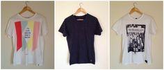 T-shirts fra Pull & Bear // Unisex?