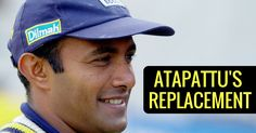 Part of the 1996 World Cup side, former Sri Lanka Cricket captain Hashan Tillakaratne will help the young batsmen hone their skills against the Indian Cricket Team.