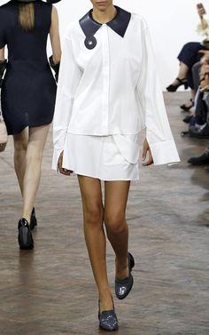 J.W. Anderson Spring/Summer 2015 Trunkshow Look 29 on Moda Operandi
