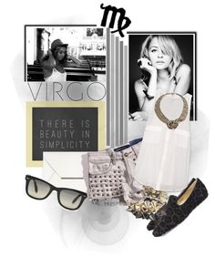 """virgo style :)"" by mostincrediblebaby on Polyvore"