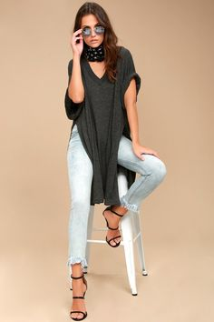 Free People City Sli