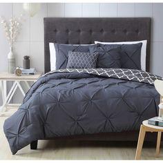 Found it at Wayfair - Madrid 5 Piece Comforter Set