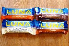 The Whole Nutrition Bar For Women (Luna) - Is It Marketing Hooey?