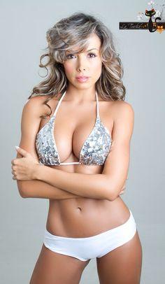 Carolina Jimenez Colombia