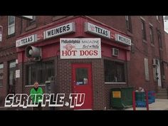 Texas Wieners - Chili Dogs - South Philly