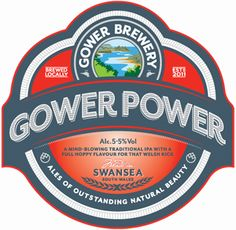 Based in the heart of the Gower, we brew hand crafted ales of the highest standards using traditional methods, using only the highest quality ingredients. Welsh Gifts, Craft Ale, British Beer, Alcohol Content, Wine And Spirits, Mind Blown, Brewery, Beer Labels, Diners