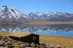4-Day Atacama Desert Tour: Moon Valley, Geysers del Tatio and the Chilean Salt Flats - San Pedro de Atacama | Viator