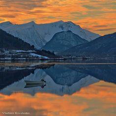 .@vlkov | Åndalsnes, Møre og Romsdal, Norway | Webstagram - the best Instagram viewer