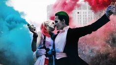 I wish Harley and Joker were married