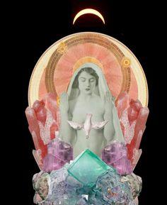 Moon Goddess - mystic mamma