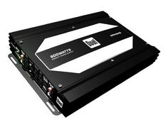 Dual XPA4640 600 Watt Amplifier by Dual. $77.68. Dual's XPA4640 600 Watt Amplifier with PWM MOSFET power supply features Low level RAC inputs, high level speaker wire inputs, variable input level control, selectable crossover - high pass - low pass - full range, variable high pass crossover, variable low pass crossover, 12dB/octave crossover slope and variable bass boost.