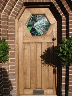 Interior and Exterior Architectural Bespoke Doors Made by Period