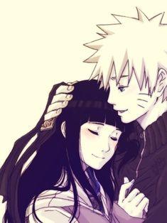 Naruto x Hinata. #naruhina