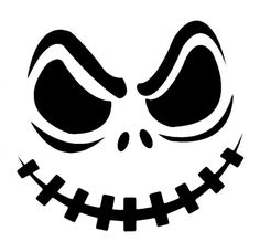 cool scary carving ideas about remodel outstanding Scary Pumpkin Faces Templates cool scary pumpkin carving ideas about remodel clipart eye pencil. Moldes Halloween, Art Halloween, Halloween Templates, Adornos Halloween, Halloween Pumpkins, Halloween Vector, Funny Halloween, Vintage Halloween, Google Halloween