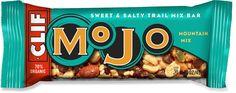 Clif Mojo Snack Bar