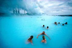 Далекая страна Исландия известна не только гейзерами, суровым климатом и певицей…