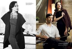 Style Magazine - Shopping Frei Caneca