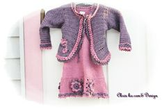 Produktbilde Sweaters, Design, Fashion, Pink, Threading, Moda, Fashion Styles, Sweater, Pullover