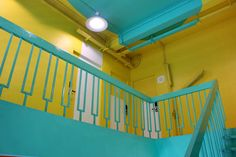 Yim Huai Khwang Hostel in Bangkok - journeytodesign.com