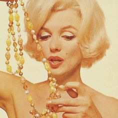 I`m Sandra. A blog is dedicated to amazing woman, icon and magical actress. I want to give my...