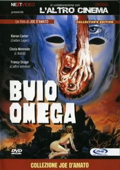 Buio omega (Beyond the darkness) - Original title: Buio omega - Directed by: Joe D'Amato - Country: Italy - Release date: 1979
