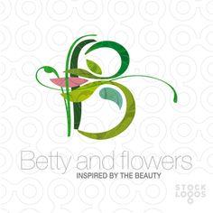 flowers as logos - Google Search