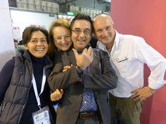 Roby, Giovanna , Andrea e Max