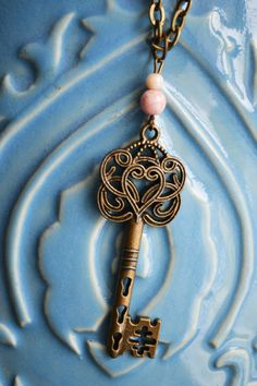 Skeleton key inspiration