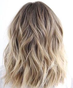 Hair Coloring Techniques Terminology | Top hair colorists share their picks for the coolest new hair-color trends. #refinery29 http://www.refinery29.com/hair-coloring-techniques-terminology