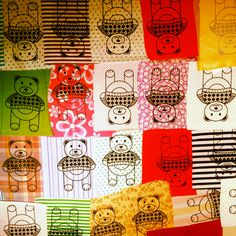 Serigrafia Textiles, Printing, My Style, Handmade, Tutorials, Creativity, Manualidades, Hand Made, Fabrics