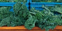 Real Food Right Now and How To Cook It: Kale
