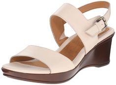 e9490e9862bb Naturalizer Women s Vibrant Wedge Sandal   To view further