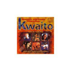 African Hip Hop Artists | Kwaito South African Hip Hop: Various Artists: MP3